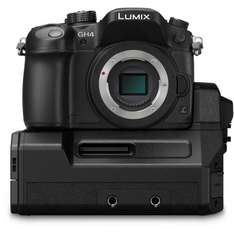 GH4 with DMW-YAGHE For only approx £1900 delivered @ Amazon Germany
