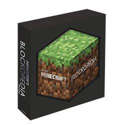 minecraft blockopedia book £14 @ tesco free c&c