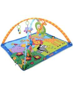 Tiny Love Gymini Super Deluxe Baby Gym £35.99 @ Home Bargains