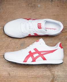 Onitsuka Tiger Temp Racer Leather - Exclusive £28.95 @ Scotts