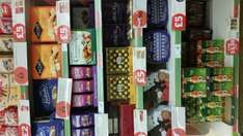 chocolate deals @ Sainsburys instore