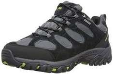 Merrell Mens Hilltop Bolt Waterproof Trekking and Hiking Shoes on Amazon for £40.01 give or take a penny
