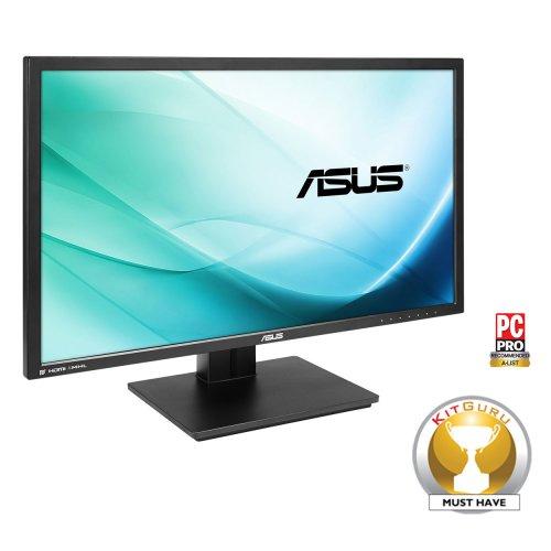 """UltraHD Asus PB287Q 28"""" 4K monitor - 60hz at native resolution! 395.14 @ SCAN"""