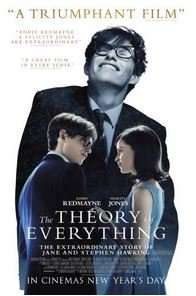 Theory of Everything FREE Screening through SFF Tonight (16/12) 6.30pm