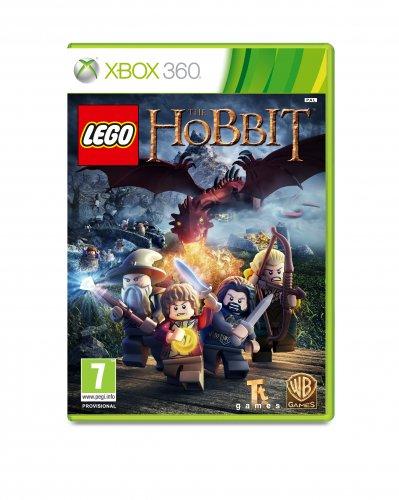 LEGO: The Hobbit (Xbox Live Games on Demand) £8.24