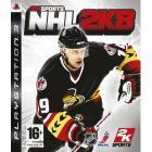 NHL 2K8 PS3 & XBOX 360 - £11.69 @ Amazon
