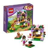 LEGO Friends 41031: Andrea's Mountain Hut £4.97 from £9.99 @ Amazon (free delivery £10 spend/prime)
