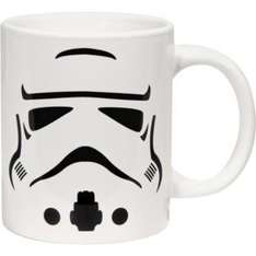 Star Wars Mugs £4.99 each @ Argos (4 types available)