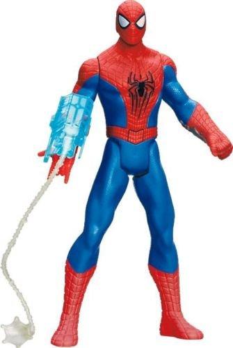 Amazing Spider-man 10 Inch Spider Strike Figure @ argos ebay £16.49