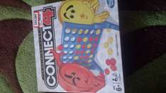 connect 4 - entertainer online and instore £6.66