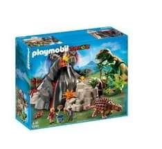Playmobil t-rex with volcano 5230 £29.99 @ Amazon lowest price ever