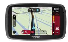 TomTom Go 6000 only £188.99 until 14:00 today @ Halfords
