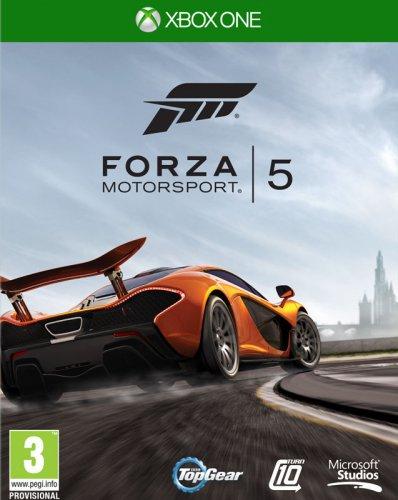 Forza motorsport 5 xbox one £27.99 @ shopto_ebayoutlet