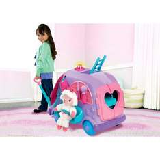 Doc Mcstuffin mobile clinic £57.99 @ SmythsToys