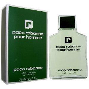 Paco Rabanne Pour Homme Aftershave Splash for Men 75ml £10 @ Amazon