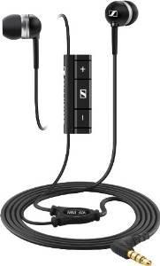 Sennheiser MM 30i Ear-Canal Headset £19.99 @ Amazon
