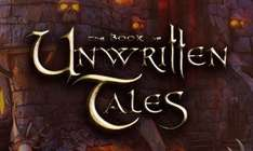 The Book of Unwritten Tales Digital Deluxe Edition  £1.99, The Book of Unwritten Tales: The Critter Chronicles Deluxe Edition £1.99, The Raven - Legacy of a Master Thief Digital Deluxe Edition - £3.74  (Steam) @ Games Republic