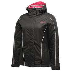 Dare 2B Black womens' downscale jacket £35 (was £120) delivered at Debenhams