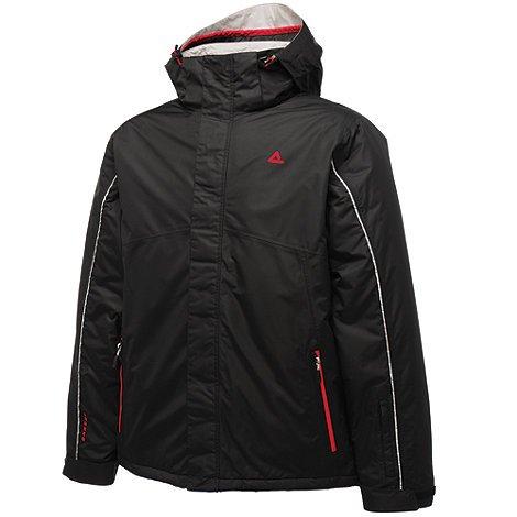 Dare 2B Black mens' input jacket £35.00 (was £120) delivered at Debenhams