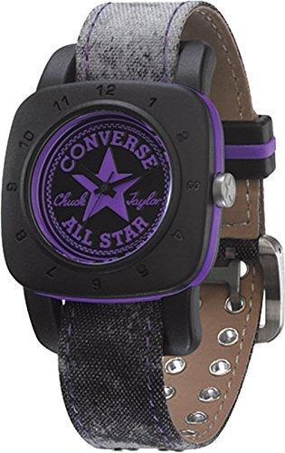 Converse Ladies' Chuck Taylor Purple Premium Regular Watch New £11.99 @ Argos eBay