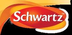 Fancy some Christmas cooking and baking? Good range of Schwartz Herbs & Spices are only £1 @ Tesco