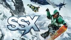 SSX free on XBL 360 (Gold Live membership required)