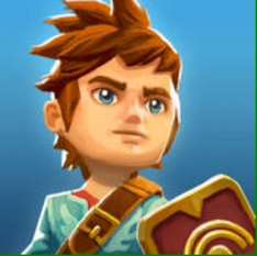 Oceanhorn for iOS reduced for the 1st time ever on the App Store for iTunes - £2.99