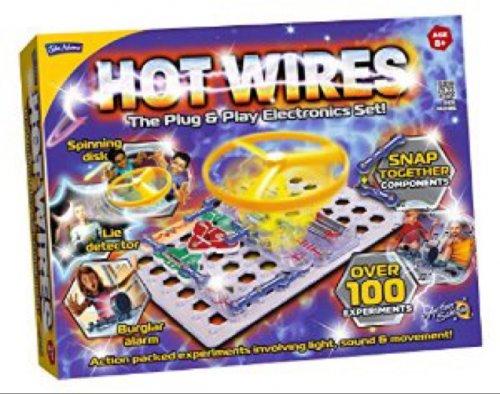 John Adams electronics kit £29.99 @ Amazon