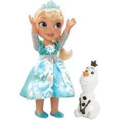 snow glow elsa doll in stock £34.99 toys r us code potentially £29.99