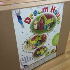 Lilliput dream play house £39.99 at home bargains