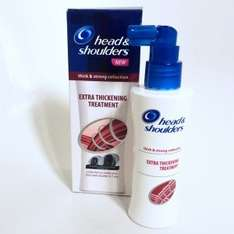 FREE Head & Shoulders (Extra Thickening Treatment) Sample @ SuperSavvyMe - Registration is FREE
