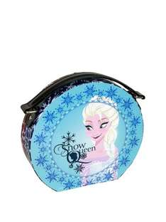 frozen sisters forever beauty case £16 @ very