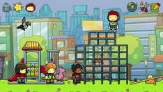 (EXPIRED) £3 each for Scribblenauts Unlimited and Scribblenauts Unmasked (PC) at GMG (with voucher)