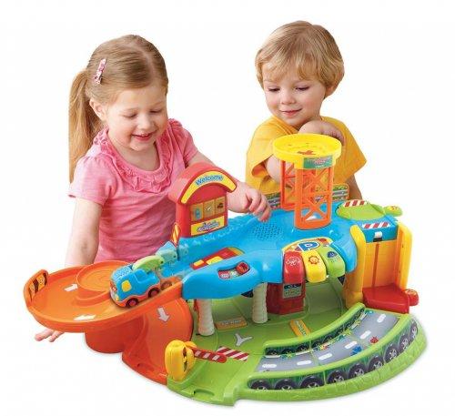VTech Baby Toot-Toot Drivers Garage £19.99 @ Amazon