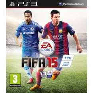 Fifa 15 PS3  £30.49 @ Argos