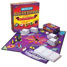 Absolute Balderdash - The Entertainer (Click and collect) £14.99