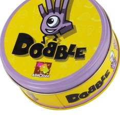 Dobble Card Game £7.79 Amazon!!   (free delivery £10 spend/prime)