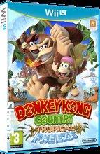 Donkey Kong Country Returns: Tropical Freeze WII U £29.86 @ shopto
