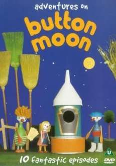 Adventures on Button Moon (add on item)  £3.40 free delivery when you spend over £10 Amazon