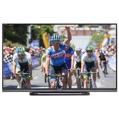 SHARPLC46LD266 46 inch LED TV 1080p Freeview HD £289.95 Richer Sounds (includes VIP discount)
