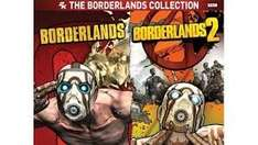 Borderlands 1,2 collection PS3 Tesco instore £5