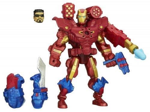 Avengers Mashers Electronic Iron Man £13.19 @ Amazon