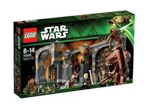 LEGO Star Wars 75005: Rancor Pit - £40.01 @ Amazon
