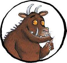 The Gruffalo and the Gruffalo's Child double book set only £5.00 at Tesco in-store.