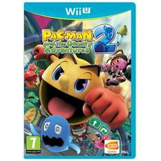 Pac-Man and the Ghostly Adventures 2 - £19.89 @ Toys R Us (In-Store Only)