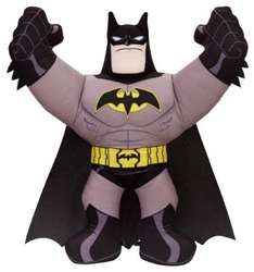 Batman Fighting Buddy £14.49 Sold by a1 Toys and Fulfilled by Amazon.