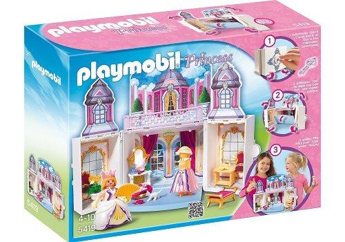 Playmobil - secret play box Princess castle (5419) £12 @ AMAZON