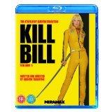 kill bill bluray boxset 5 for £30 @ HMV instore