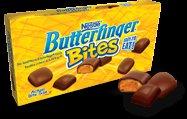 Nestle Butterfinger Bites for £1 at POUNDLAND