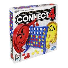 Connect 4 Board Game, £6.66 @ Tesco Direct